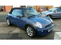 Mini one 1.6 petrol 2005