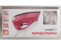 MORPHY RICHARDS **BREEZE** STEAM IRON BRAND NEW 2600W