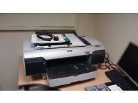 Epson Stylus Pro 4000 A3 Printer for sale