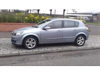 VAUXHALL ASTRA 54 REG NEW MODEL 1.6 CC £995