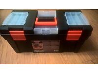 Large tool box powerfix brand new