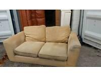 Free!! Cream sofa