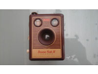 Kodak Brownie Flash IV