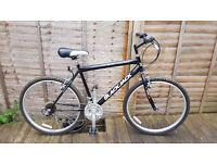Hawk BlackJack Mountain Bike