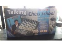 Talking Chess School with Anatoly Karpov