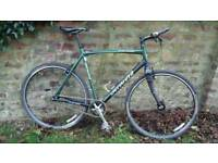Specialized tricross XXL single speed
