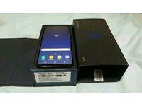 Samsung Galaxy S8 Black like New
