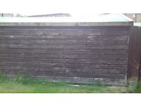 wooden garages in scotland stuff for sale gumtree