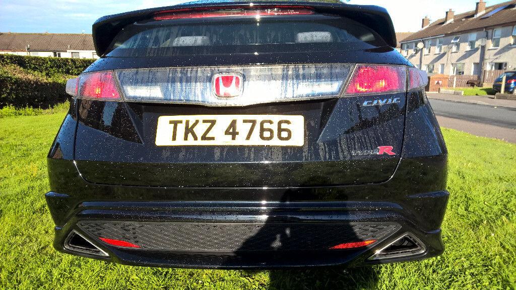 Honda Civic Type R GT FN2 Full MOT, Full Serv. history (ford,bmw,skoda,Audi,nissan,volvo, Wv)