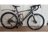 Brand New Giant ToughRoad SLR GX 3 2018 RRP £899 + helmet + jacket + free servicing