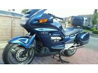 Pan European ST1100