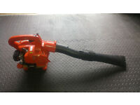 ECHO PB250 LEAF BLOWER 2013. similar to STIHL