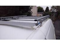 Berlingo / partner roof rack