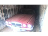 PLS make offer, DAIMLER SOVEREGIN XJ6