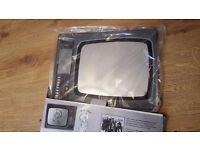 Tv mirror £10