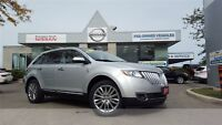 2011 Lincoln MKX X  *Bluetooth,Leather,Alloys*