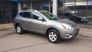 2013 Nissan Rogue SUNROOF AWD NO ACCIDENTS