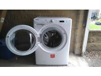 Hoover VisionTech washing machine