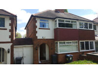 DSS ONLY. NO DEPOSIT. NO ADVANCE RENT. HOUSE IN GREAT BARR.