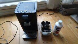 Philips Senseo Quadrante Coffee Machine great condition