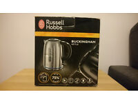Russell Hobbs BUCKINGHAM Kettle, NEW