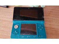Nintendo 3DS & games