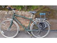 Viking Bike For Sale! Good price, reliable!