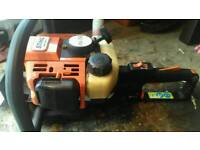 STIHL HS74 PETROL HEDGE CUTTERS SWAP SAMSUNG OR IPHONE XBOX PS4