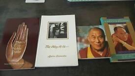 Books - Dalai Lama