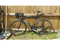 1 road bike for sale