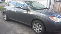 CERTIFIED 2008 Hyundai Elantra manual transmission