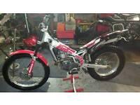 Beta rev 3 250cc