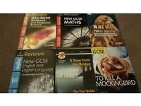 Gcse study guides
