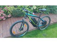Scott-E-bike-1000w-48v-12Ah-Samsung-battery-Electric-bike