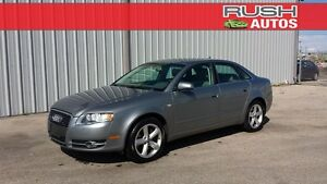 2007 Audi A4 3.2 Quattro ***All Wheel Drive***