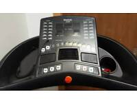 Treadmill reebok ZR8