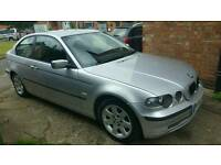 BMW 320 TD SE Compact 2003 Private sale