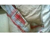 Boys Timberland shirt