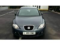 Seat leon stylance grey 1.9 tdi 2005 Reg