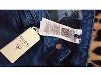 BRAND NEW womens GUESS Jeans.