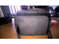 "Airtec Carlton Grey Bag (16"" x 12"")"