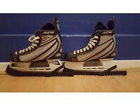 CCM Ice Hockey Skates (shoe size 9)