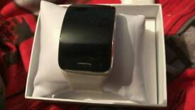 Perfect christmas present Really good condition samsung gear s watch for sale
