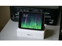 iPad Mini 2 16GB + Black Cover