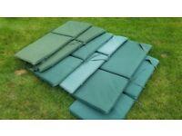 FREE 6 x Garden Chair Cushions
