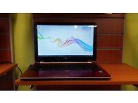 HP Pavilion 15 - i5, 8GB RAM, 500GB HDD, W10, Warranty - Disking Renew