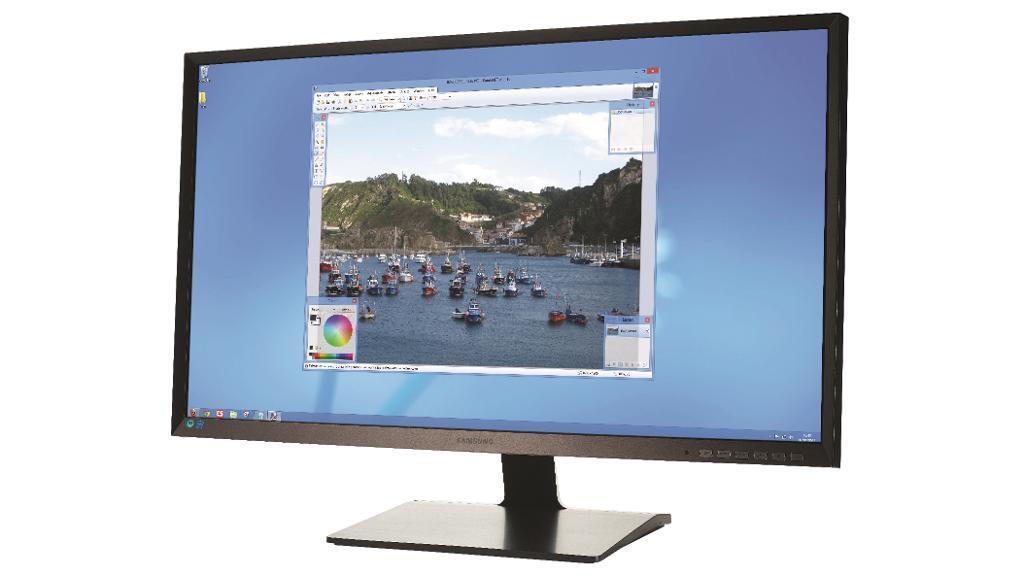 "Samsung 32"" 1440P Monitor S32D850T"