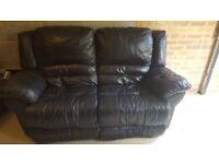 2 set of sofas to go