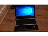 windows 10 laptop hdmi bluetootyh wifui webcam 15.6 hd screen