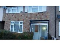 Anyone with a 2 bed house want to swap with a 3 bed house?